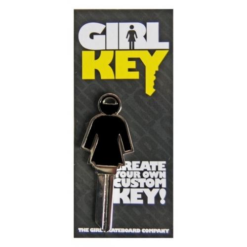 Girl Key