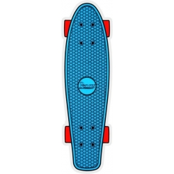 Penny Floor Blue sticker