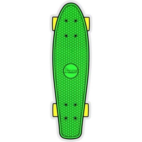 Floor Green