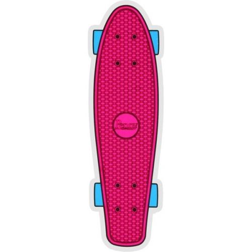 Floor Pink