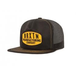 Pacer Mesh Cap - Black
