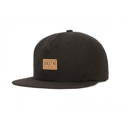 Quint - Black