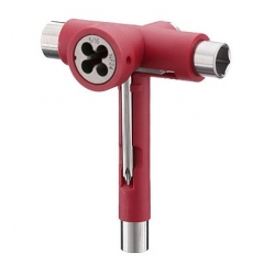 Independent Best Skate Tool - Assembly wrench - Red tool