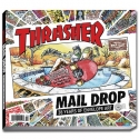 Mail Drop Book