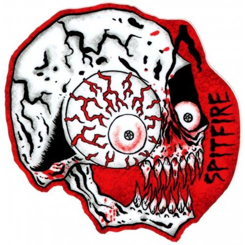 Skull - Neckface