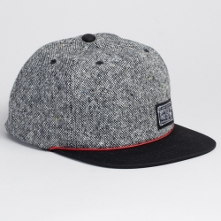 Vans Bear Republic - Black cap