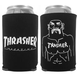 Thrasher Koozie Black acessorio
