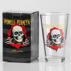 Powell Peralta Glass Pint Ripper accessory