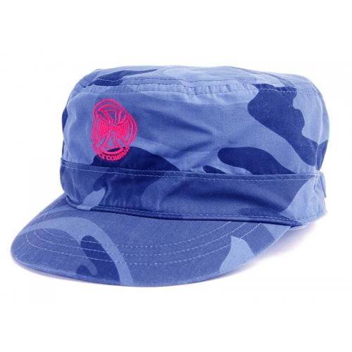 Army Camo Blue Grey
