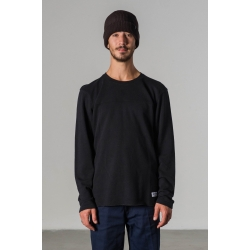 Soto Crew Fleece - Black