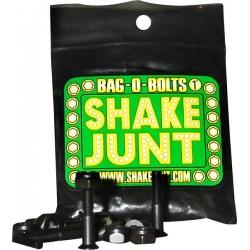 Shake Junt Allen 0.875 Black screws