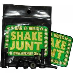 Shake Junt Allen 1 Black screws