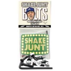 Shake Junt Pro Allen 0.875 Reynolds visserie