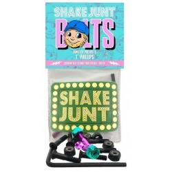 Shake Junt Pro Phillips 1 Jamie Foy visserie
