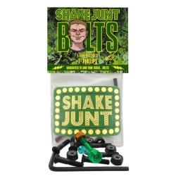 Shake Junt Pro Phillips 1 Pouce T Funk visserie