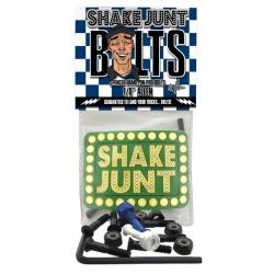 Shake Junt Pro Allen 0.875 Hamilton screws