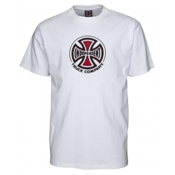Independent Truck Co - White t-shirt