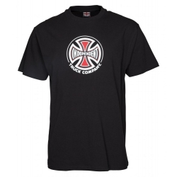 Independent Truck Co - Black t-shirt