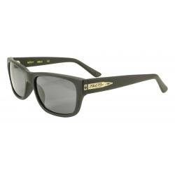 Black Flys Mcfly M.Blk/Smk lunettes-de-soleil