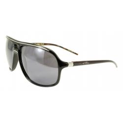 Black Flys Hangover Fly S.Blk / Silver Mirror lunettes-de-soleil