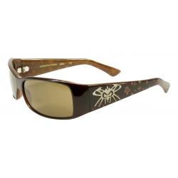 Black Flys Louis Flytton Mocha/Brn lunettes-de-soleil