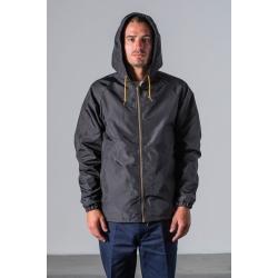 Brixton Claxton Jacket - Black jacket