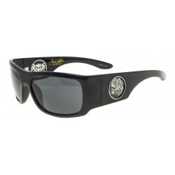Black Flys Racer Fly / Christian Fletcher Model S.Blk/Smk lunettes-de-soleil