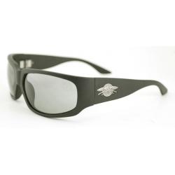 Black Flys Skater Fly M.Blk/Smk lunettes-de-soleil