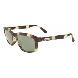 Black Flys Bradley Fly sublime Coll Green Snake / G15 sunglasses