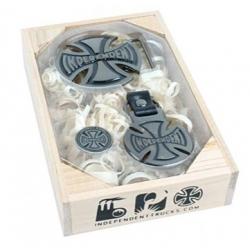 Independent Trucks CO Gift Pack accessoire