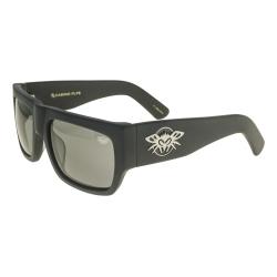 Black Flys Casino Flys M.Blk/Smk lunettes-de-soleil