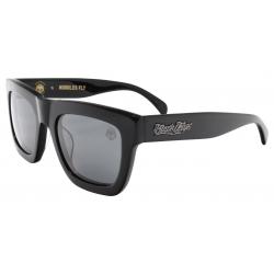 Black Flys Noodles Fly / Bandito Collab S.Blk/Smk lunettes-de-soleil