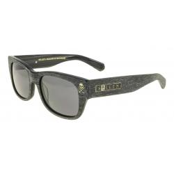 Black Flys Sullen Flys 2 Grywd / Smk lunettes-de-soleil