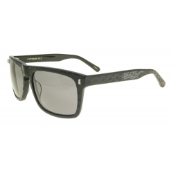Black Flys Cypress Hill / Flami Vice Collab S.Blk/Polarized lunettes-de-soleil