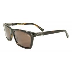 Black Flys Fly Gothic S.Tort/Amber lunettes-de-soleil