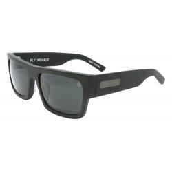 Black Flys Fly Menace M.Blk/Smk lunettes-de-soleil