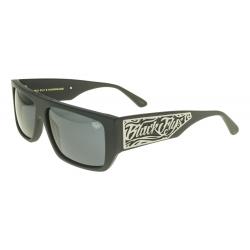 Black Flys Sci Fly 6 M.Blk/Smk lunettes-de-soleil