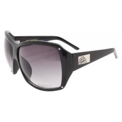Black Flys On The Fly S.Blk/Smokegrad lunettes-de-soleil