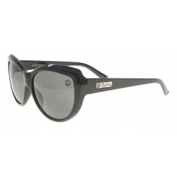 Black Flys Kissy Fly S. Blk / Smoke sunglasses