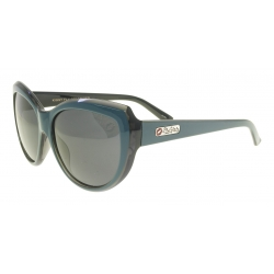 Black Flys Kissy Fly S.Teal-Grey/Smk Polar lunettes-de-soleil