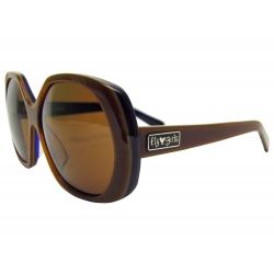 Black Flys Flyvacious Brn-Nvy / Brn sunglasses