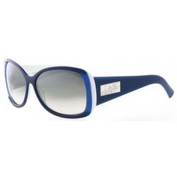 Black Flys Funk Fly S.Blu-Wht/Smkgrd lunettes-de-soleil