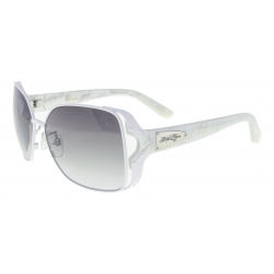 Black Flys Fly Toast White Pearl / Grn Grad sunglasses