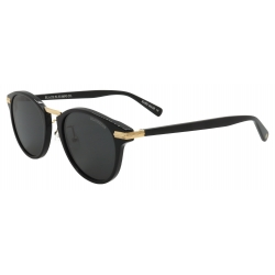 Black Flys Fly Vincent S.Blk/Smk lunettes-de-soleil