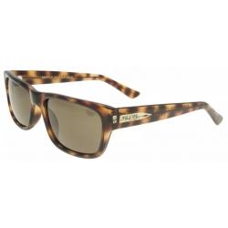 Black Flys Mcfly / Shane Sheckler Ltd. Ed. S.Blk/Smk Polar lunettes-de-soleil