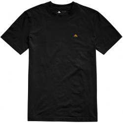 Emerica Mini Icon Black Gold t-shirt