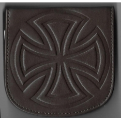 Independent Taxi Leather wallet