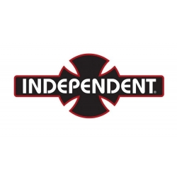 Independent O.G.B.C. decal - Medium sticker
