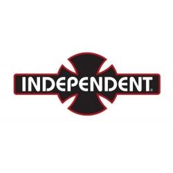 Independent O.G.B.C. decal - Medium sticker