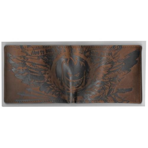 Arrow Wallet - Black